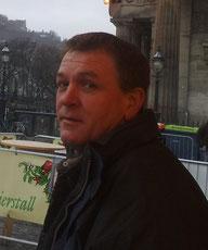 Robert Drliczek ca. 2010