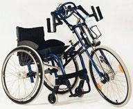 Das Adaptivbike