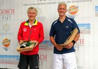Burghard Pilzecker & Torsten Essl
