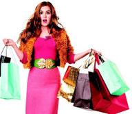 Quando lo shopping diventa compulsivo