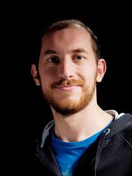 Portrait de Thomas Visseaux