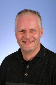 Portrait Matthias Woestmeyer