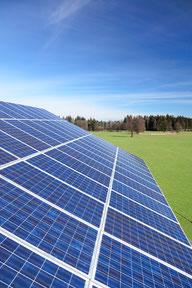 Photovoltaik - Pegnitz, Pottenstein und Auerbach