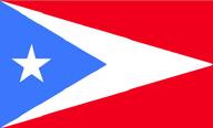 Bandera de la Sociedad Puertorriqueña de Vexilología (SPV)