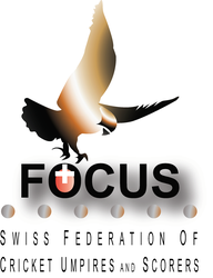 Swiss Federation Of Cricket Umpires & Scorers logo