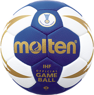 Handball Molten Onlineshop Ballshop Sportbälle Ball kaufen IHF Spielball gameball