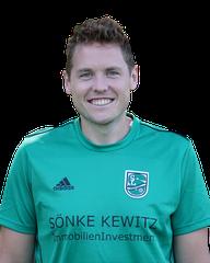 Mit einem guten Spiel: Florian Leibold