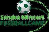 Sandra Minnert Fussballschule in Hessen Mädchen und Jungen