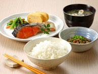 和食ってすばらしい