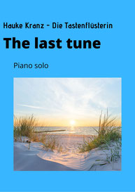"Notencover zu ""The last tune"""