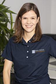 Wellsana Basel Team Lisa Runge Lymphdrainage Basel, Physiotherapie Basel, Physiotherapeuten