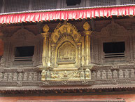 das goldene Fenster