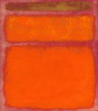Peinture teinte orangée - Décor Zé Âme