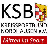 Kreissportbund Nordhausen e.V.