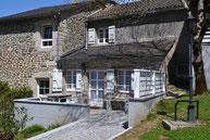 Gites l'Oustal - Sidobre - Tarn - Hameau de Thouy