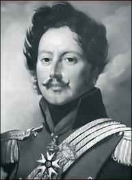 Capitaine Bathélémy de Castelbajac