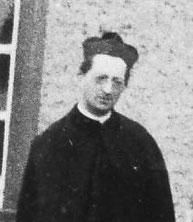 Pastor Hühnermann, 1905