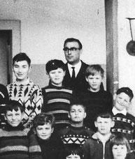 Aufnahme aus dem 1965