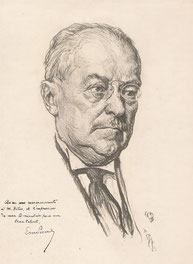 Emile Picard  1930