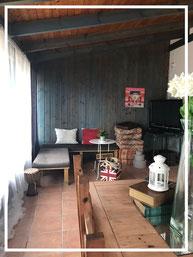 alojamiento rural en Conil