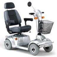 Elektromobil M54