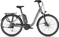 Raleigh Boston City e-Bike / 25 km/h e-Bike 2018