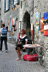 Gloria a Scarpatetti 2008 (foto by Rossana)