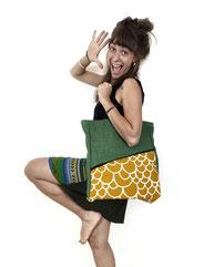 Faldas de diseño Niñas