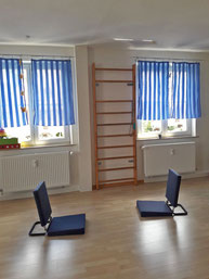 Hakomi Praxisraum - Körperorientierte Psychotherapie