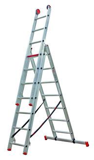 Comprar escaleras tienda online escaleras de aluminio for Escaleras profesionales