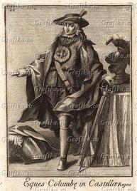 Орден Голубя кастильского