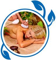 Bild: massage