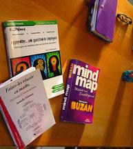 livres documentation gestion mentale et orthophonie travail neurosciences