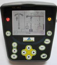 PG LOC - Systéme d'interférence ASCOREL MC602