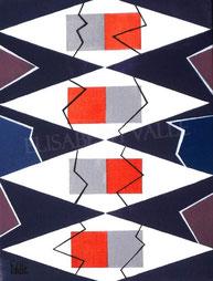 Arlequin-35  -  18x24