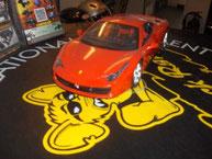 RC Ferrari 458 Italia 1:14 Farbe Rot Neu