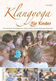 Emily Hess, Klangyoga für Kinder