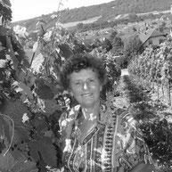 Winzer Winzerin Wein Rosa Sauer Eibelstadt