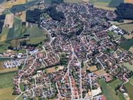 Hauptort Nandlstadt, © Klaus Leidorf