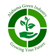 Logo for Alabama Green Industry Jobs Webpage
