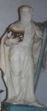 San Paolo prima del restauro
