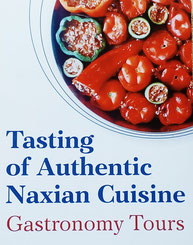 To Do on Naxos? Cooking lessons and..