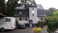 Fassadengestaltung Falkensee-Fröbelstraße