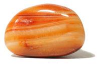 pierre, cornaline, chakra