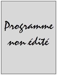 2009-08-30  PSG-Lille (4ème L1, Programme non édité)