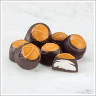 Caramel Macchiato Bon Bon