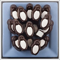 Mint Penguins