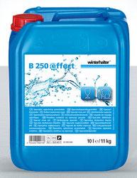 B 250 effect