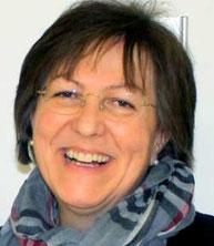 Maria Schmidjell