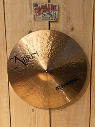 "Meinl 20"" Medium Crash Ride Amun Serie, Musik Fabiani Guitars Calw, Nagold, Altensteig, Freudenstadt"